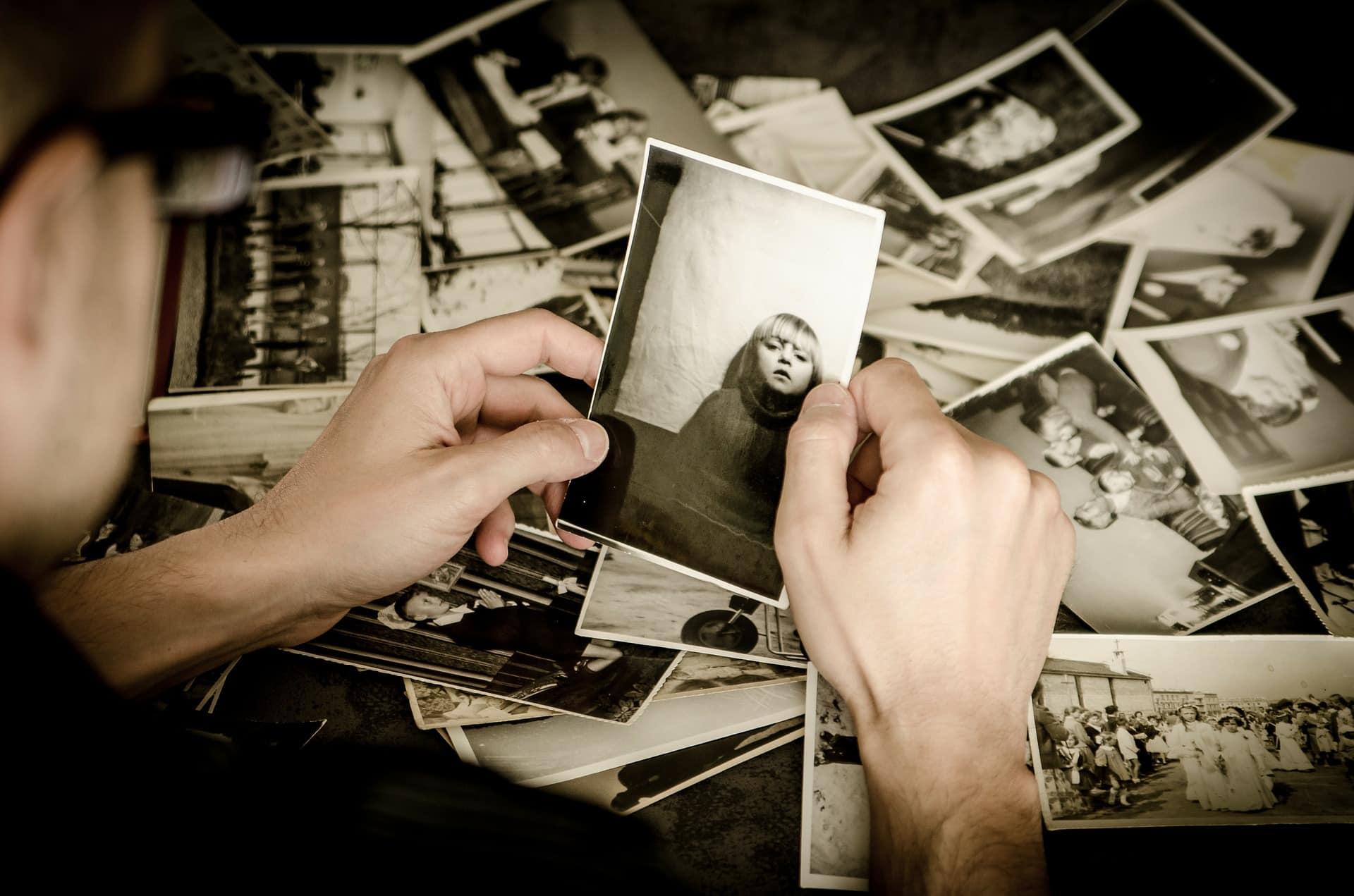 Tényleg megírjam az élettörténetem? A memoárírás kérdései 1. rész