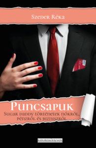 Szeder Réka: Puncsapuk (Ad Librum) KönyvKiadása.hu